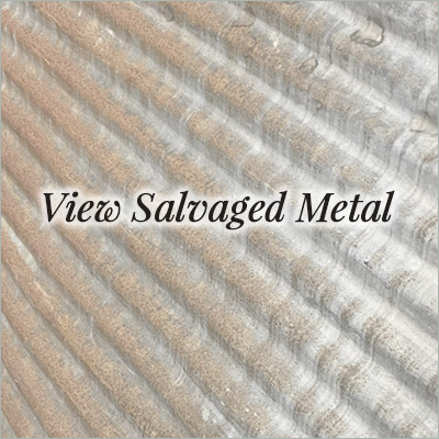 salvaged-metal