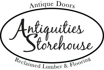Antiquities Storehouse